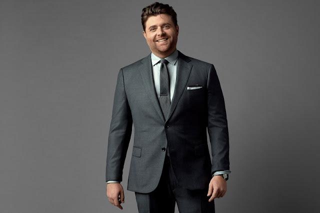 chọn áo vest nam phù hợp với vóc dáng