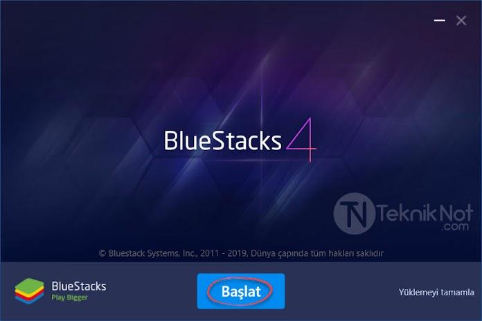 BlueStacks Nedir? Nasıl Kurulur? Nasıl Kullanılır?