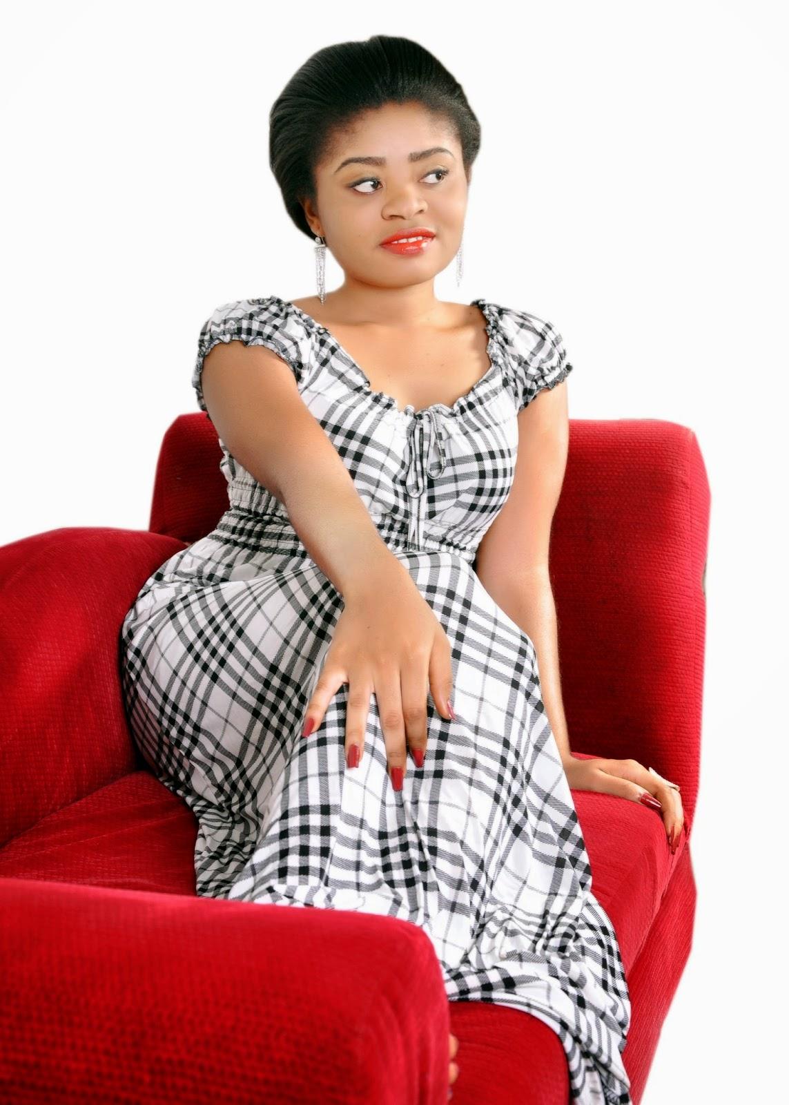 Celine Onwuchekwa