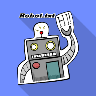 txt is really inwards demand because this is the most of import constituent when buddy wants to brand  ii How the Setting robots. txt on Blogger  fix the Heading Special Robot Tag inwards Blogger