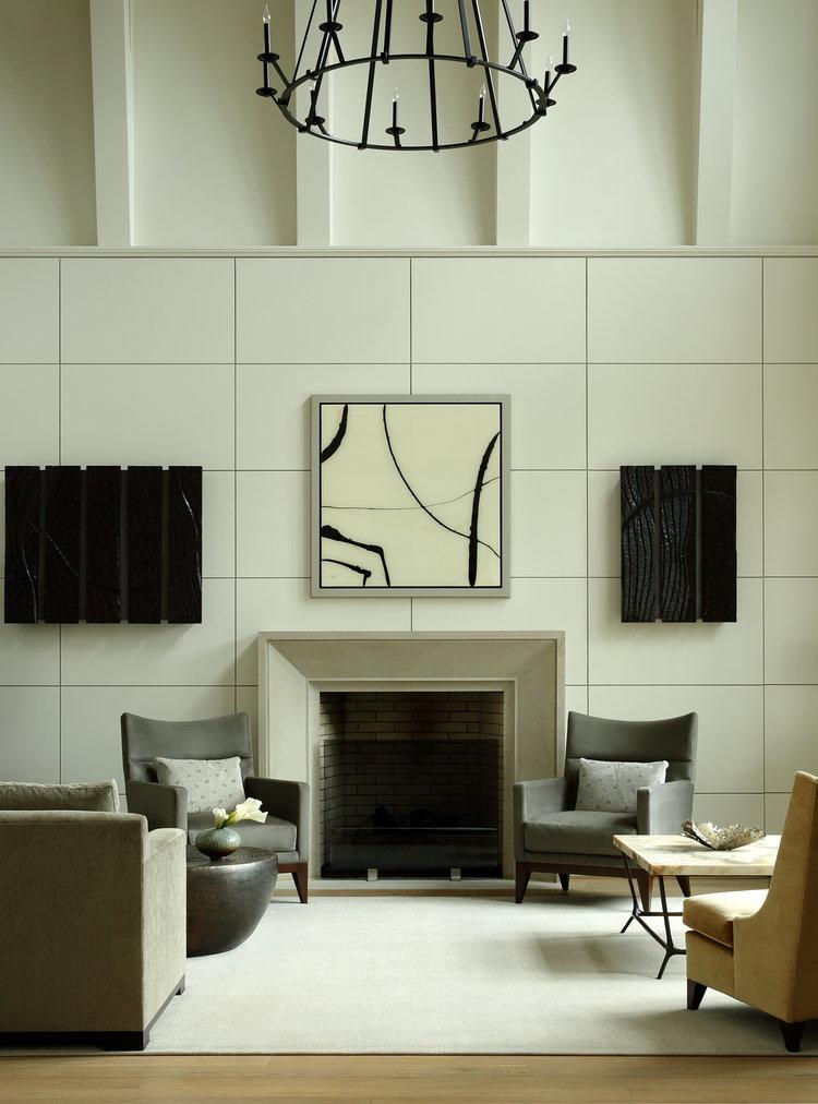 House Beautiful: Natural Elegance