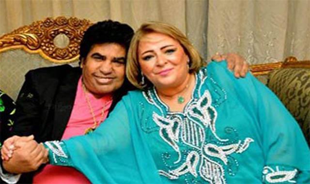 الموسيقار حلمي بكر يصف زوجة عدوية بالتسول