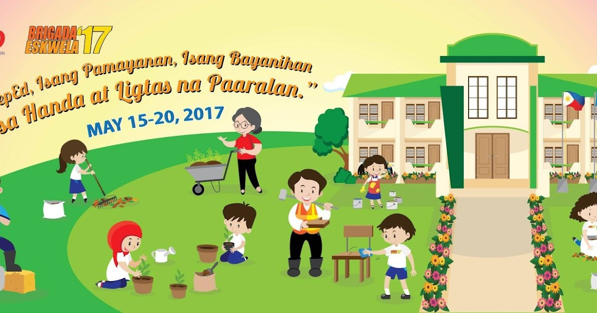 Official brigada eskwela 2017 tarpaulin and poster layout high official brigada eskwela 2017 tarpaulin and poster layout high resolution deped tambayan ph yadclub Image collections