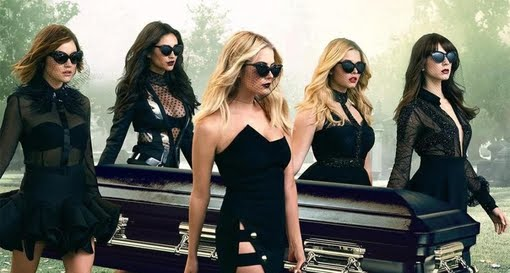 Pretty Little Liars en su séptima temporada