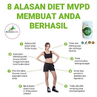 Diet Mvpd