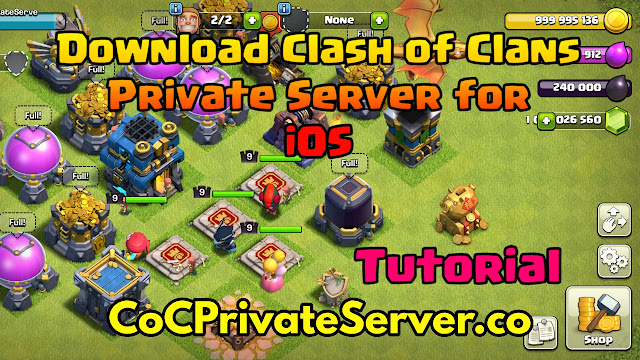 Clash of Clans Hack Latest 2020 | {Unlimited Gold, Gems ...