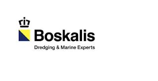logo aandeel Boskalis bij dividend 2021
