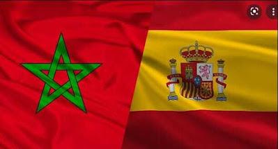 """إسبانيا """"تدق ناقوس الخطر"""" بسبب تهديد مغربي """"لا يمكن إيقافه"""""""