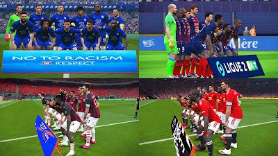 PES 2017 New Mods Sider Season 2020/2021