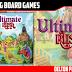 Ultimate Rush Kickstarter Preview