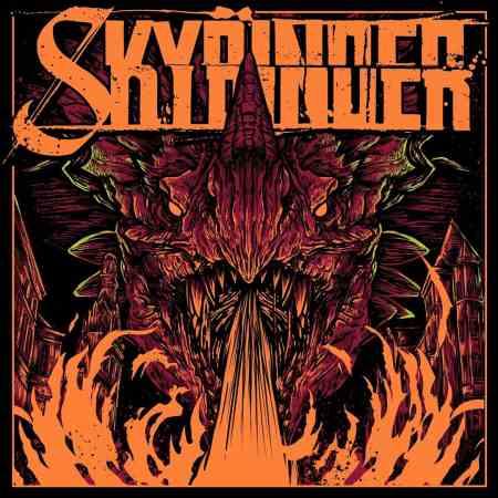 "SKYBINDER: Κυκλοφόρησαν το νέο single ""Pillars of Fire"""