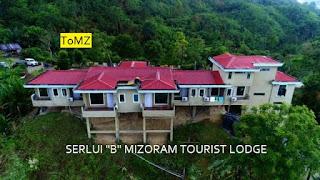 MIZORAM TOURIST LODGE