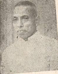 Basanta Kumar Das (Member of Parliament - 1952)