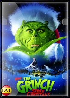 El Grinch (2000) DVDRIP LATINO/ESPAÑOL