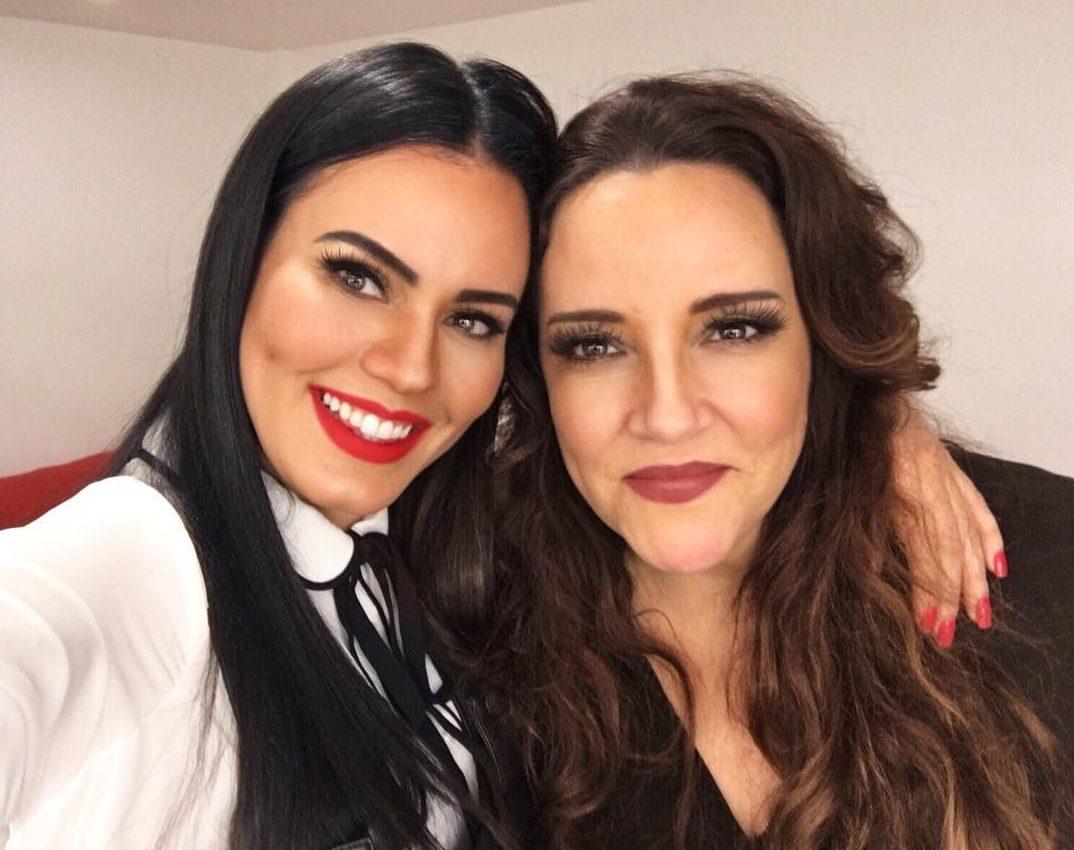 Ana Carolina chama Letícia Lima de noiva e cogita ter filhos com casal gay
