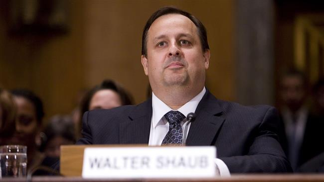 US President Donald Trump making US a laughingstock: Outgoing director of the Office of Government Ethics Walter Shaub