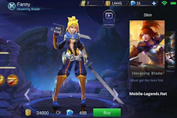 Detailed Fanny Full Guide and Techniques (Renewed)