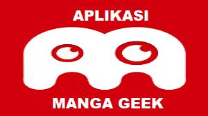 Aplikasi Manga Geek