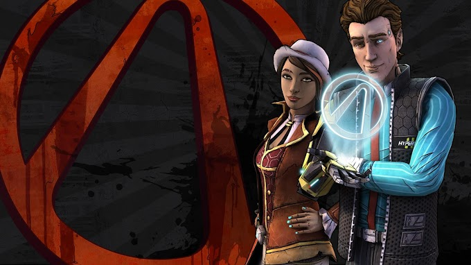 Tales from the Borderlands Review | Rejection Mode Deactivated