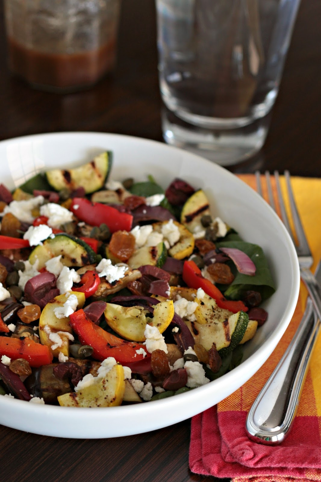 caponata salad