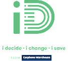 iD Carphone Warehouse