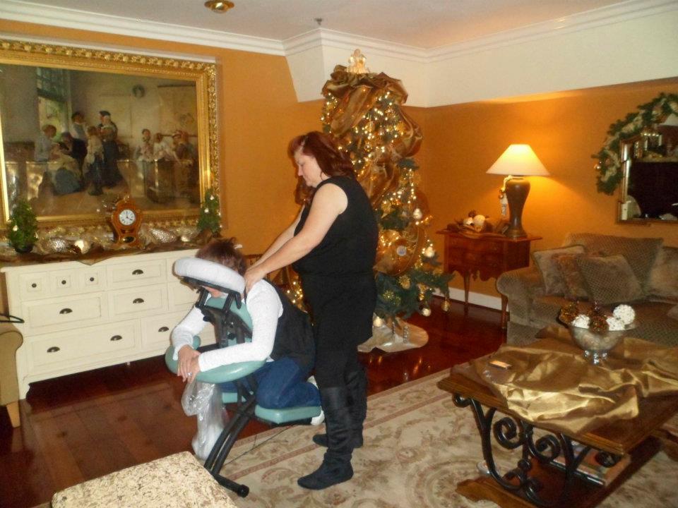 the lavish life lavish team at the loma linda ronald mconald house. Black Bedroom Furniture Sets. Home Design Ideas