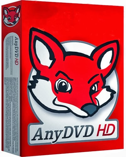 Download - SlySoft AnyDVD HD v6.4.6.6