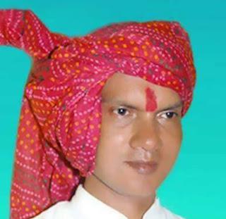 अमरवाडा विधायक कमलेश शाह ने मक्का  फसल पंजीयन हेतु लिखा मुख्यमंत्री को पत्र