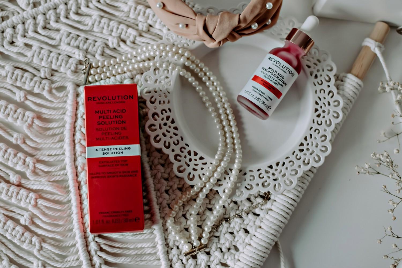 Peeling Revolution Skincare