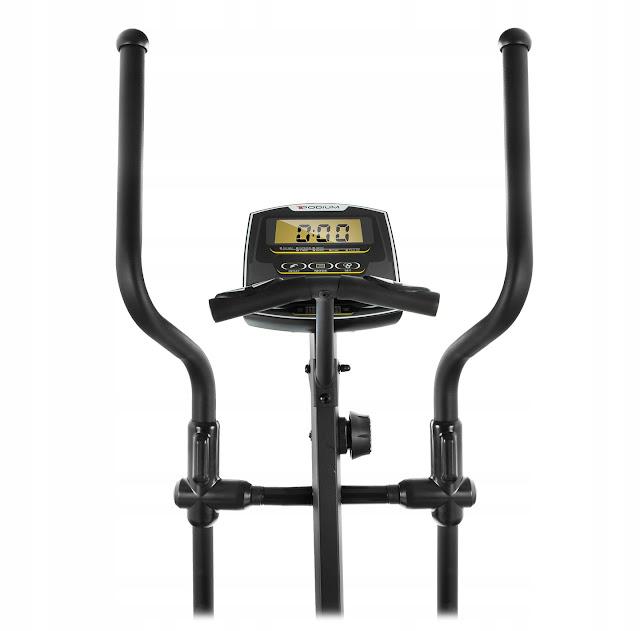 🥇 REVIEW : PODIUM RT02 - Bicicleta eliptica magnetică ...