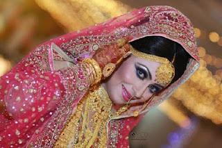 Farzana Chobi Wedding