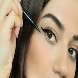 Kolay Eyeliner Nasıl Sürülür