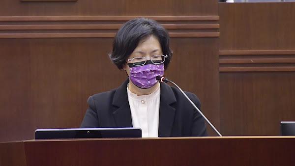 彰化縣議會第19屆第5次定期會 王惠美縣長施政報告