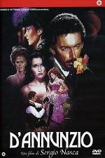 Love Sins 1987 D'Annunzio