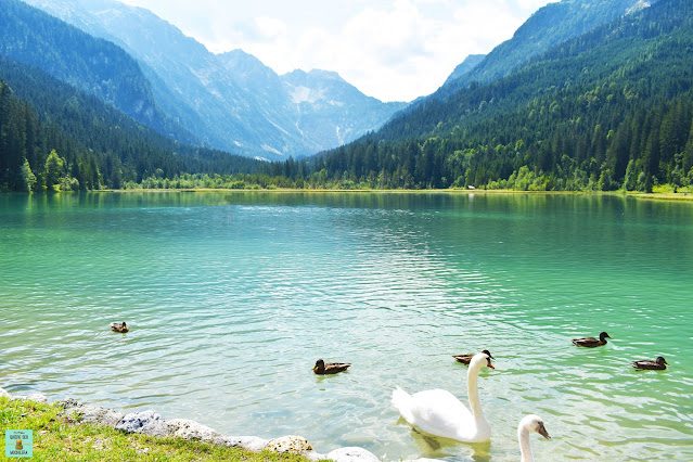 Jägersee en Austria
