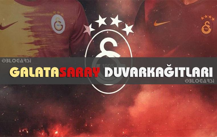Galatasaray Duvarkağıtları