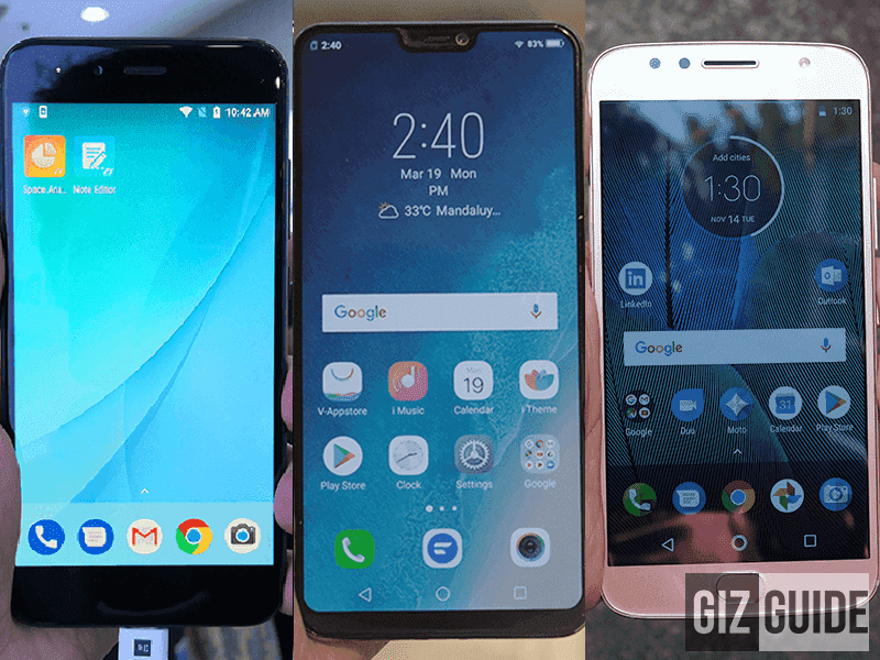 List of the best mid-range smartphones in the Philippines Q1 (2018)