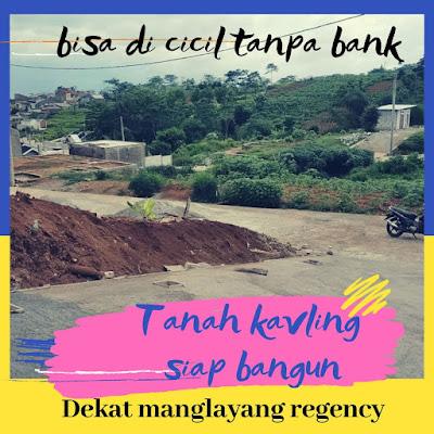 tanah kavling murah tanpa bank