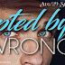Preorder Tour - TEMPTED BY MR. WRONG by Jacquie Biggar