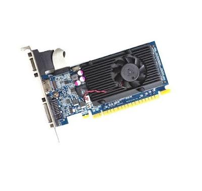 Nvidia GeForce GT 705ドライバーのダウンロード