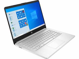 HP 14 Ryzen 3 4300U Processor