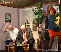 40 Jahre Theatergruppe Ottenbüttel