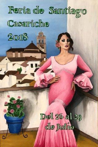 Feria de Casariche 2018