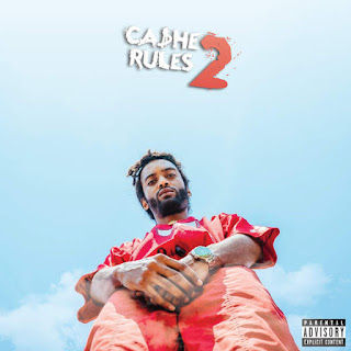 Chase N. Cashe - Cashe Rules 2 (2016) - Album Download, Itunes Cover, Official Cover, Album CD Cover Art, Tracklist