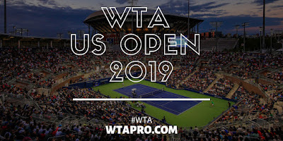 Pro Tennis Trading: 2019 US Open