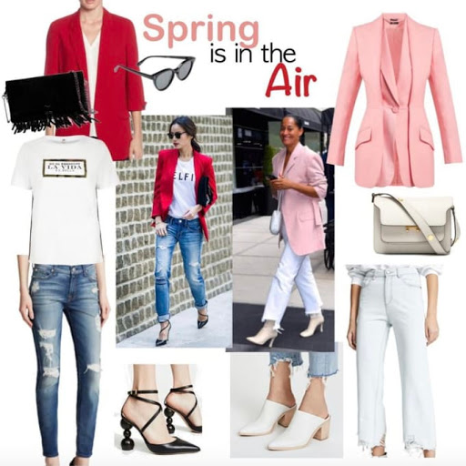 Personal stylist and image consultant - Hiring a Personal Stylist