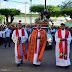 Católicos de Maruim celebram padroeiro Senhor dos Passos