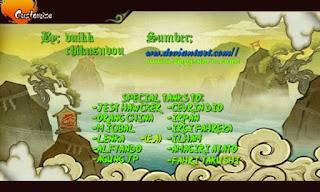 Naruto Storm Unlimited War by Duikk Chikusudou Apk [Narsen mod]