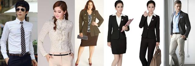 Fashion Praktis Untuk Interview Kerja