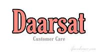 Daarsat Customer Care phone number